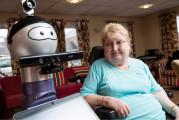 Autosufficienza anziani, arriva il robot del progetto EnrichMe