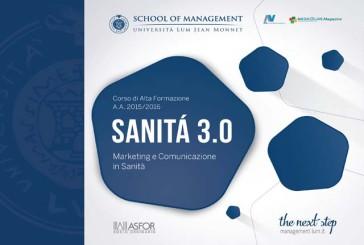 SANITÀ 3.0 Marketing e Comunicazione in Sanità