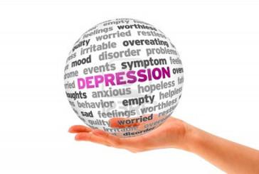 Depressione, solo un terzo dei malati si cura