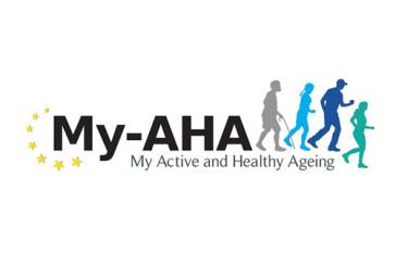 """My-Aha, progetto internazionale per """"invecchiare in salute"""""""