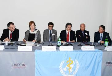 L'Organizzazione mondiale della sanità a Catania per parlare di migranti