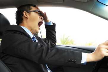 Apnee notturne responsabili di 7.000 incidenti stradali