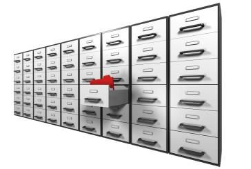 """Identificato """"l'archivista"""" della memoria"""
