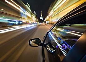 Profilo dei guidatori pericolosi al volante