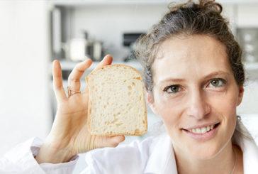 La zeina sostituisce il glutine in pane e pasta