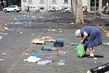Con la crisi aumenta malnutrizione anziani