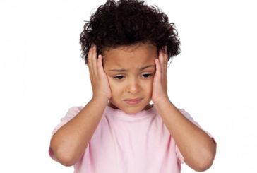 Vita attiva e buona forma fisica protegge bambini dal dolore