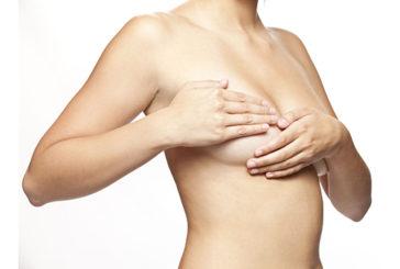 Alcuni batteri 'buoni' proteggono dal cancro al seno