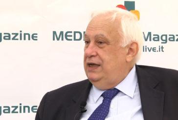 Perdita sostanza ossea, intervista al prof. Capanna