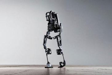 In Italia esoscheletri e realtà virtuale per la riabilitazione hi-tech