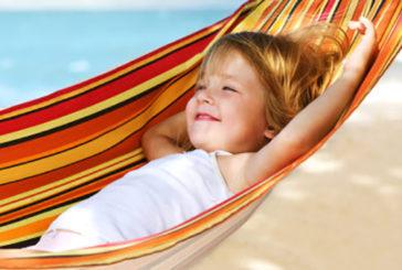 La guida per far vivere al meglio l'estate dai bambini