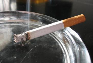 Allarmante percentuale, il 20% degli italiani fuma in casa