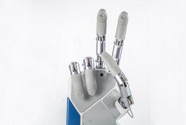 Maggiore controllo e tatto con le ultime mani bioniche