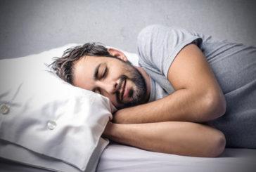 La qualità del sonno anche questione di cibo e peso