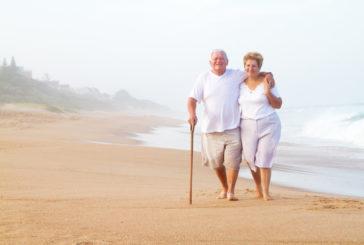 Osteoporosi, i 7 consigli per l'Estate