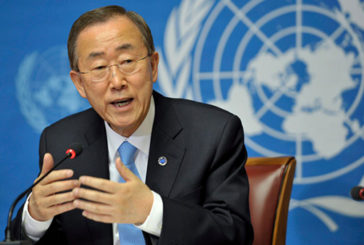 Aids: Ban Ki-moon, progressi insufficienti. Test su vaccino entro l'anno
