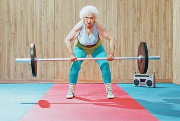 Meno demenza negli over90 se sono più 'agili' nei movimenti