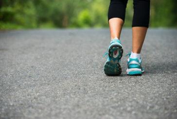 Rischio ridotto di depressione e ipertensione con 30 minuti di passeggiata al giorno