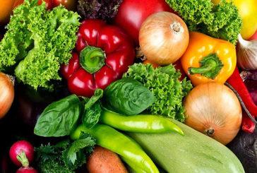 La felicità con 8 porzioni al giorno di frutta e verdura