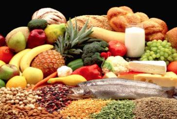 Gli alimenti di ogni paese del mondo vengono importati al 70%