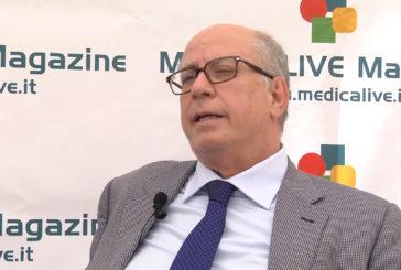 Tumore benigno all'osso, intervista al prof. Michele Attilio Rosa