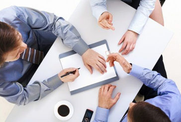 Contro la sedentarietà, addio al tavolo delle riunioni