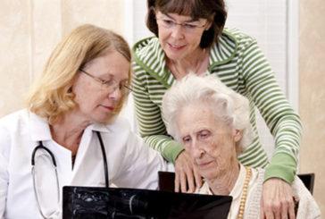 Over 65, aumento delle diagnosi di tumore