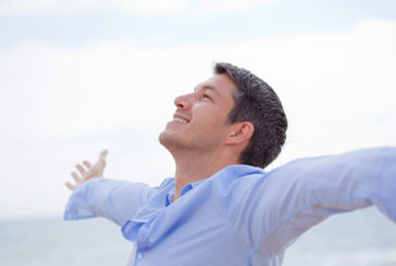 La vita comincia dopo i 40 anni, più felici e meno stressati