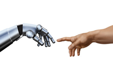Dialogo macchina-uomo e realtà aumentata