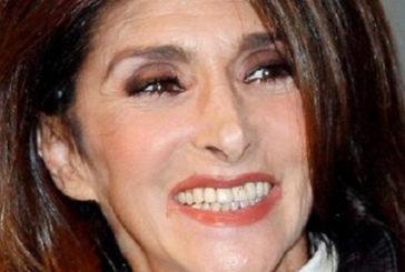 L'artrite reumatoide ha portato via Anna Marchesini