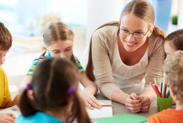 Una buona relazione tra ragazzi e insegnanti rallenta aggressività