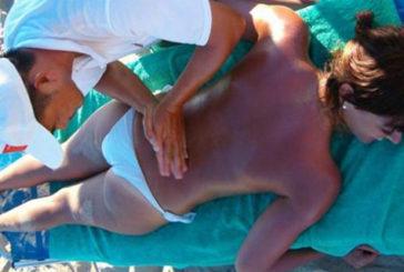 Estate: Cna, campagna controlli contro massaggiatori abusivi