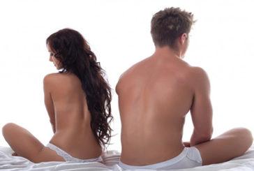 La generazione Y fa poco sesso rispetto ai genitori