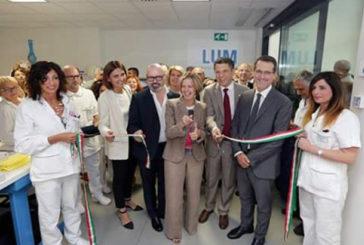 Doppia inaugurazione a Bologna con il Ministro Lorenzin