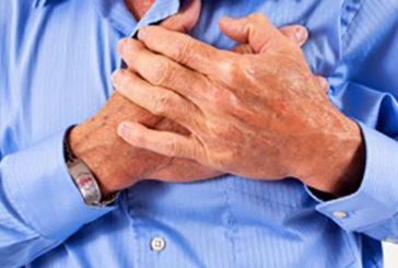 Per l'infarto da 10 anni il soccorso veloce salva il 70% degli infartuati