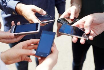 Rendere migliore l'umore con smartphone
