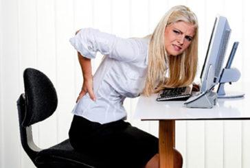 60 minuti di movimento al giorno compensano 8 ore di sedentarietà