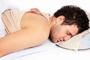 Con problemi di sonno aumentato rischio ictus e aggravato recupero