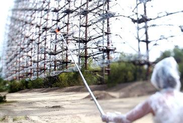 "Svelati dopo 37 anni i segreti della ""Chernobyl batteriologica"""