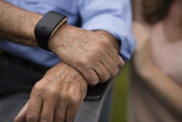 Comunicazione infermiere-paziente migliorata con App smartwatch