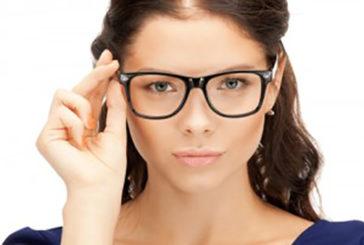 Bastano occhiali per nascondere l'identità di una persona