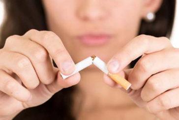Il fumo spegne la fame, agisce su un ormone dell'appetito