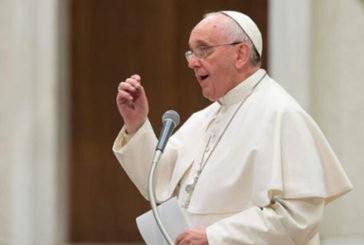 Papa, ricordiamoci dei malati Alzheimer e dei loro familiari