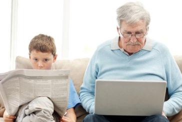 Anziani: come allenare la mente in 6 mosse