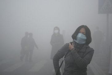 Alzheimer, lo smog tra le possibili cause