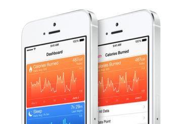 Apple 'punta' su salute, acquisita app raccolta dati medici