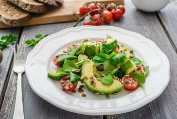 La dieta di verdure rende piu' forti