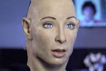 Face, il robot italiano che manifesta le emozioni