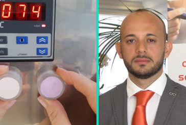 L'invenzione del biologo catanese che rende più sicura l'acqua imbottigliata