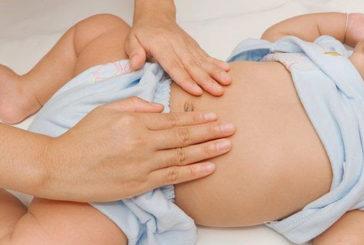 Nell'intestino di un neonato già segni di asma e allergie